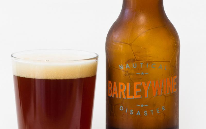 Russell Brewing Co. – Nautical Disaster Barleywine