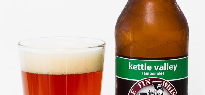 The Tin Whistle Brewing Co. – Kettle Valley Amber Ale