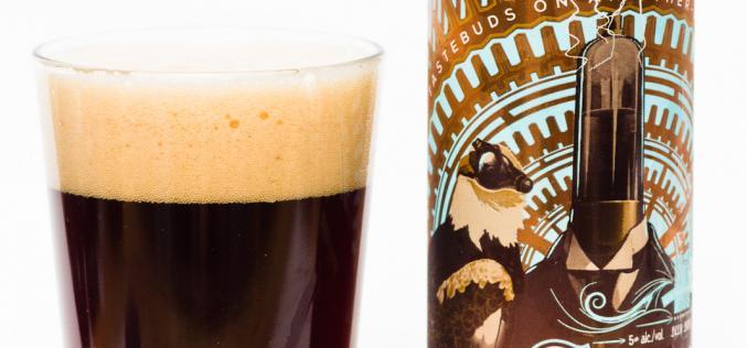 Longwood Brewery – Steam Punk Dunkel
