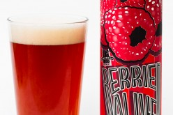 Longwood Brewery – Berried Alive Raspberry Ale