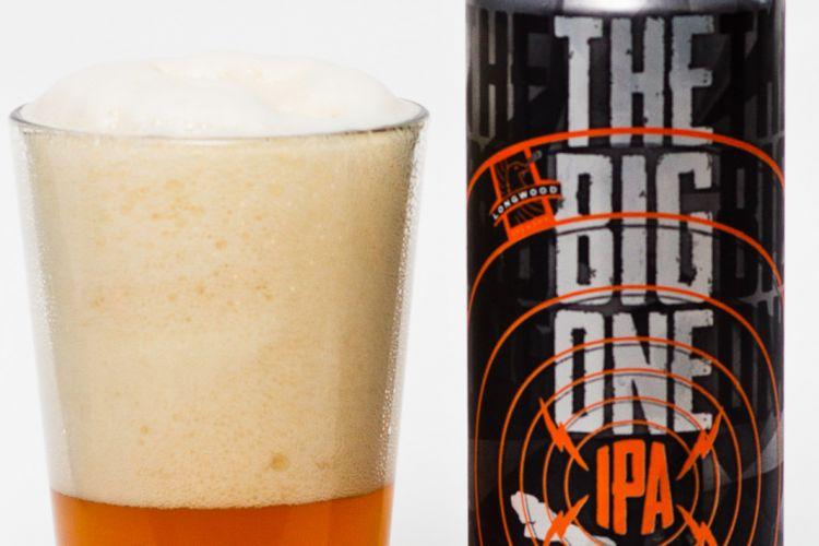 Longwood Brewery – The Big One IPA
