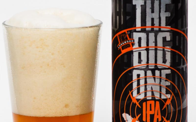 Longwood Brewery – The Big One IPA