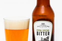 Saltspring Island Ales – Extra Special Bitter