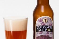 Townsite Brewing Inc. – Blackberry FestivAle (2013)