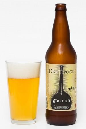 Driftwood Gose-Uh