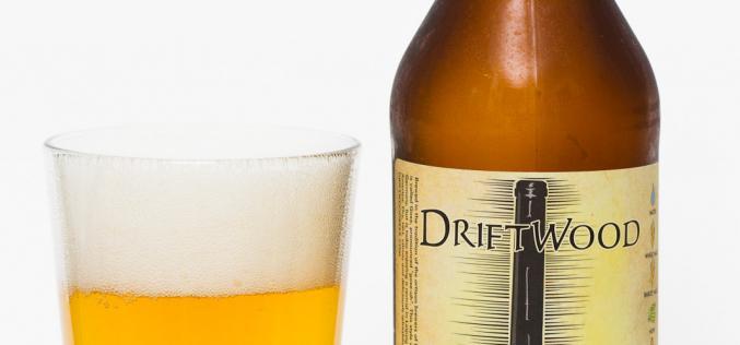 Driftwood Brewing Co. – Gose-Uh Gose
