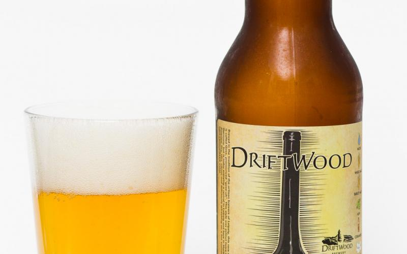 Driftwood Brewing Co. – Gose-Uh Gose