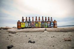 BC Breweries Take It All Off For Cancer – The BC Brewmasters' Calendar