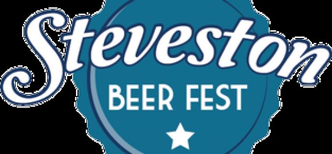Inaugural Steveston Beer Fest Announced for October 5, 2013