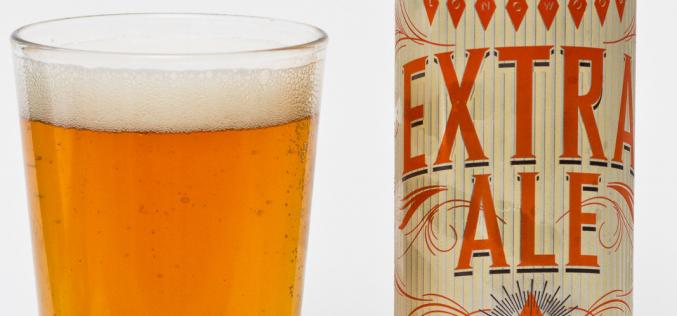 Longwood Brewery – Extra Ale