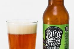 R&B Brewing Company – Birra Fresca Cucumber Mint IPA