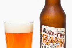 Granville Island Brewing – One-Two Punch Belgian IPA