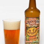 Phillips Crookeder Tooth Barrel Aged Pumpkin Ale