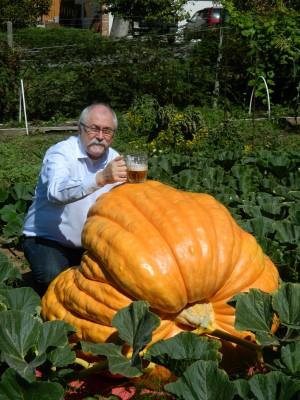 Scandal Brewing - Grand Canyon Pumpkin Bock