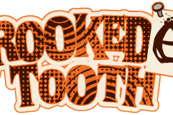 New Phillips Beer – The Crooked(er) Tooth Barrel Aged Pumpkin Ale