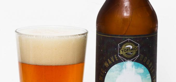 Tofino Brewing Co. – Cosmic Wave Double IPA