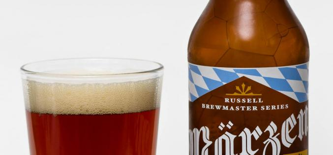 Russell Brewing Co. – Marzen Octoberfest Lager