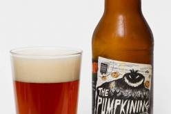 Granville Island Brewing – The Pumpkining Pumpkin Ale