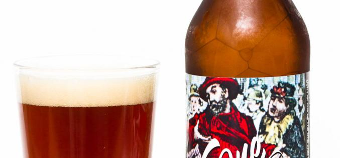 Longwood Brewing Co. – The One That Got Away Red Wheat Ale
