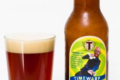 Townsite Brewing Inc. – Timewarp Wet-Hopped Pale Ale