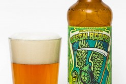 Phillips Brewing Co. – Green Reaper Fresh Hop IPA