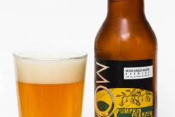 Moon Under Water Brewery  – Pumpkin Pearzen Harvest Weizen