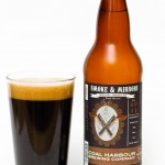 Coal Harbour Brewing - Smoke and Mirrors Imperial Smoked Ale Review