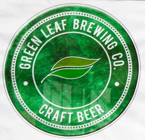 Green Leaf Brewery - North Vancouver, Lonsdale Quay