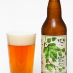 Hoyne Brewing Wolf Vine Fresh Hop Pale Ale Review