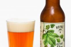 Hoyne Brewing Co. – Wolf Vine Wet Hopped Pale Ale
