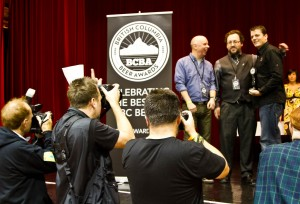 2013 BC Beer Awards