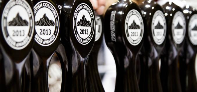2013 BC Beer Awards Winners – The Best Beer in British Columbia