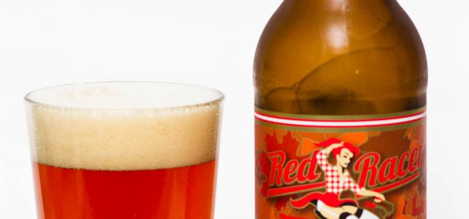 Central City Brewing Co. – Red Racer Spiced Pumpkin Ale