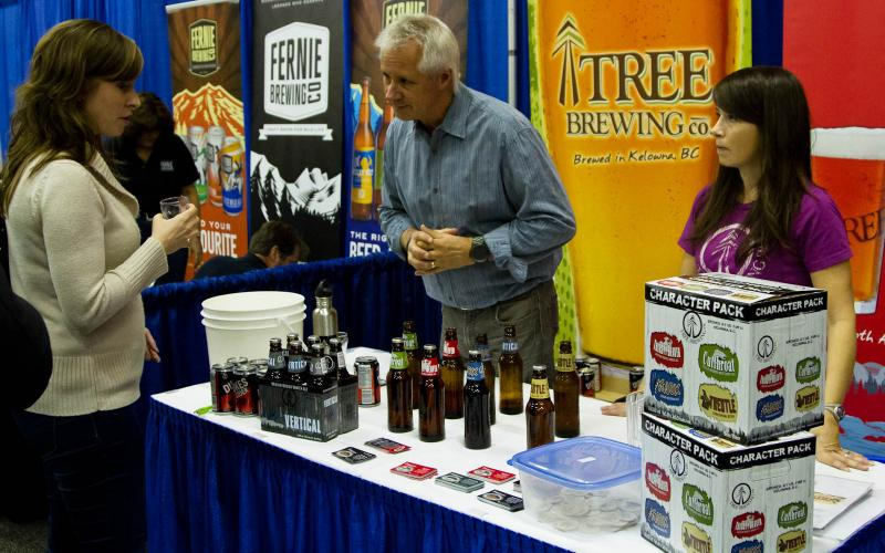 Current BC Craft Beer Career Opportunities