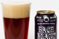 Nelson Brewing Co. – Faceplant Organic Winter Ale
