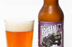Vancouver Island Brewing – Black Betty Blackberry Saison