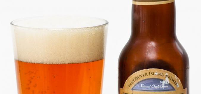 Vancouver Island Brewery – High Trail Honey Ale