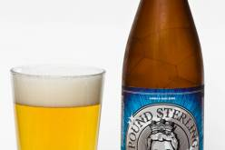 Parallel 49 Brewing Co. – Pound Sterling Fresh Hopped Pilsner
