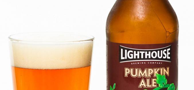 Lighthouse Brewing Co. – Pumpkin Ale