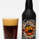Longwood Brewery - Full Patch Pumpkin Ale Review