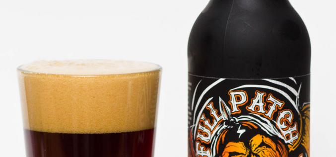 Longwood Brewing Co. – Full Patch Pumpkin Ale