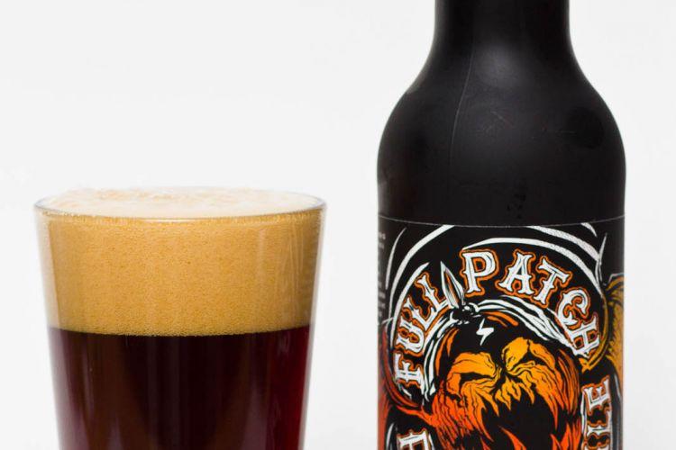 Longwood Brewing Co. – Full Patch Pumpkin Ale