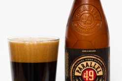 Parallel 49 Brewing Co. – Russian Imperial Stout (2012)