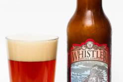 Whistler Brewing Co. – The Chief Chipotle Harvest Ale