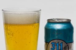 Coal Harbour Brewing Co. – 311 Helles Lager