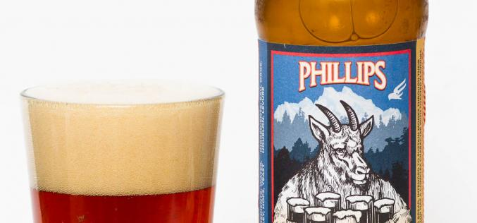Phillips Brewing Co. – 2013 Instigator Doppelbock