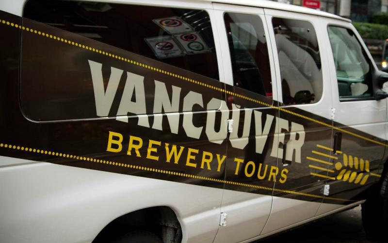 Vancouver Brewery Tours – Your Personal Guide To Vancouver's Best Beer