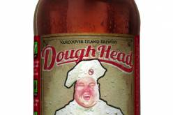 The Vancouver Island Dough Head Gingerbread Ale is Back!