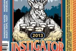 The Phillips Instigator Doppelbock is Back for 2013