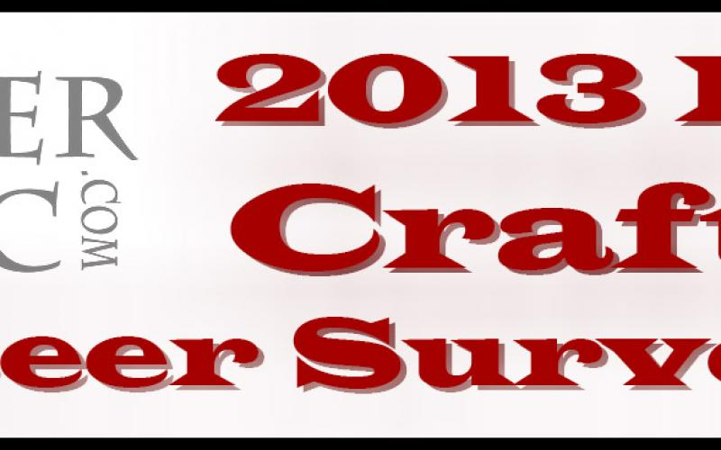 Win 1 of 3 Beer Me BC T-Shirts With the 2013 BC Craft Beer Survey